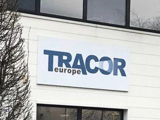Smart Intégrations Mag, Audio, Vidéo, Sécurité, Smart Building et Réseaux - Logo Tracor Europe