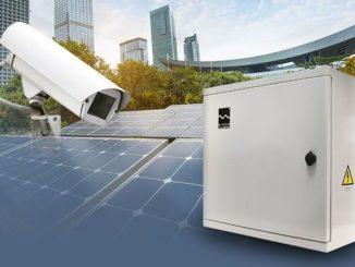 Smart Intégrations Mag, Audio, Vidéo, Sécurité, Smart Building et Réseaux - Alimentation photovoltaïque Nitram