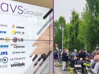 Smart Intégrations Mag, Audio, Vidéo, Sécurité, Smart Building et Réseaux - JPO EAVS 2018, accueil.