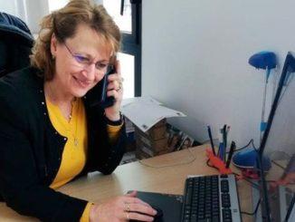 Smart Intégrations Mag, Audio, Vidéo, Sécurité, Smart Building et Réseaux - Muriel Morel responsable de l'agence lyonnaise de Noralsy, spécialiste du contrôle d'accès