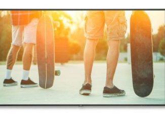 Smart Intégrations Mag, Audio, Vidéo, Sécurité, Smart Building et Réseaux - Ecran NEC 4K de petite taille