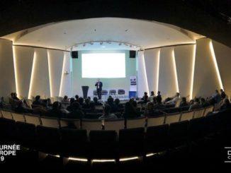 """Smart Intégrations Mag, Audio, Vidéo, Sécurité, Smart Building et Réseaux - Etape parisienne de la """"Tournée Europe 2019"""" de Distech Controls."""
