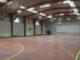 Smart Intégrations Mag, Audio, Vidéo, Sécurité, Smart Building et Réseaux - Salle des sports de Loiron Ruillé, près de Laval (53) désormais équipée de détecteurs de présence theRonda P KNX associés à des éclairages Dali via la passerelle Dali/KNX de Theben.