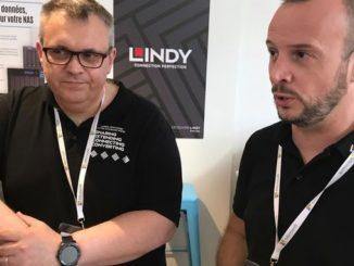 Smart Intégrations Mag, Audio, Vidéo, Sécurité, Smart Building et Réseaux - Serge Bapst et Francois Cosset de Lindy