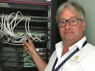 Smart Intégrations Mag, Audio, Vidéo, Sécurité, Smart Building et Réseaux - Eric Cartier, gérant de Videosonic.