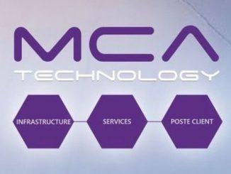 Smart Intégrations Mag, Audio, Vidéo, Sécurité, Smart Building et Réseaux - Logo MCA Technolog
