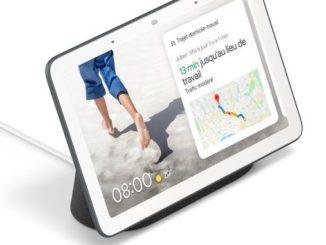 Smart Intégrations Mag, Audio, Vidéo, Sécurité, Smart Building et Réseaux - Assistant Google Nest Hub.