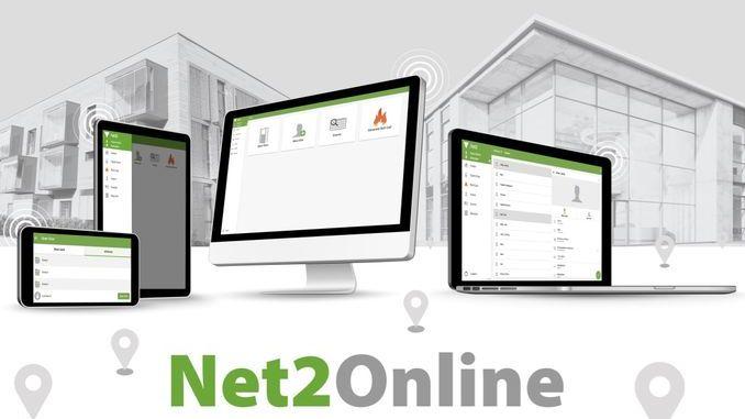 Smart Intégrations Mag, Audio, Vidéo, Sécurité, Smart Building et Réseaux - nouvelle interface utilisateur NetOnline de Paxton.