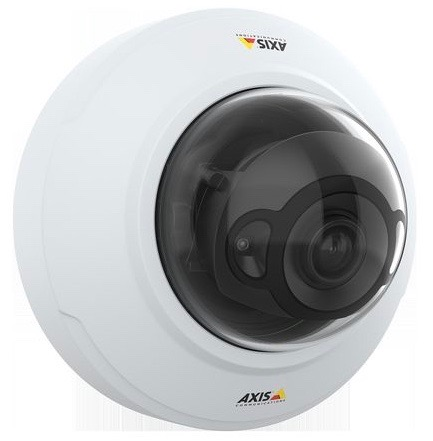 Smart Intégrations Mag, Audio, Vidéo, Sécurité, Smart Building et Réseaux –  Camera-Axis-M42