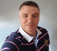 Eddy Becret, directeur marketing et systèmes chez Fracarro France.