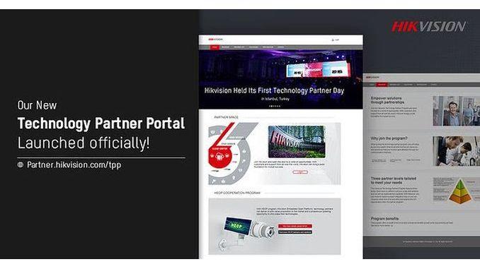 Smart Integrations Mag, Audio, Vidéo, Sécurité, Smart Building et Réseaux - programme des partenaires technologiques de Hikvision.