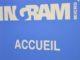 Logo Ingram Micro lors d'un showcase
