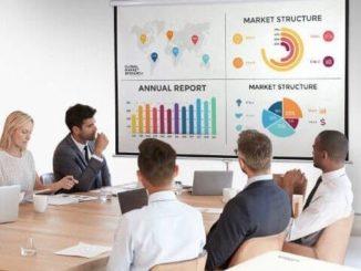 Exemple: Smart Intégrations Mag, Audio, Vidéo, Sécurité, Smart Building et Réseaux
