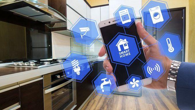 Smart Intégrations Mag, Audio, Vidéo, Sécurité, Smart Building et Réseaux – IoT - Domotique - Smart Home - Smart Building - illustration générique.