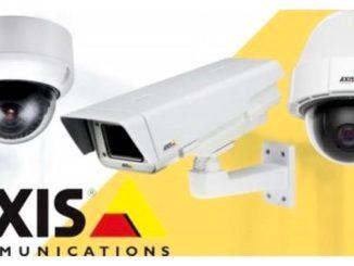 Smart Intégrations Mag, Audio, Vidéo, Sécurité, Smart Building et Réseaux - Illustration AXIS Communication