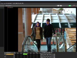 Smart Intégrations Mag, Audio, Vidéo, Sécurité, Smart Building et Réseaux – logiciel de reconnaissance faciale Vicsnap de Panasonic.