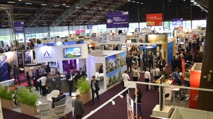 Smart Intégrations Mag, Audio, Vidéo, Sécurité, Smart Building et Réseaux – Salon H'Expo, Nantes, 2016