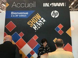 Smart Intégrations Mag, Audio, Vidéo, Sécurité, Smart Building et Réseaux – Accueil Showcase Ingram Micro 2019.