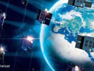 Smart Intégrations Mag, Audio, Vidéo, Sécurité, Smart Building et Réseaux – Flotte ELO d'Eutelsat.