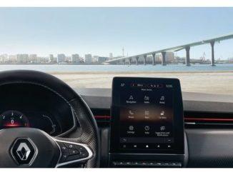 Smart Intégrations Mag, Audio, Vidéo, Sécurité, Smart Building et Réseaux – Système connecté Easy Link de Renault.