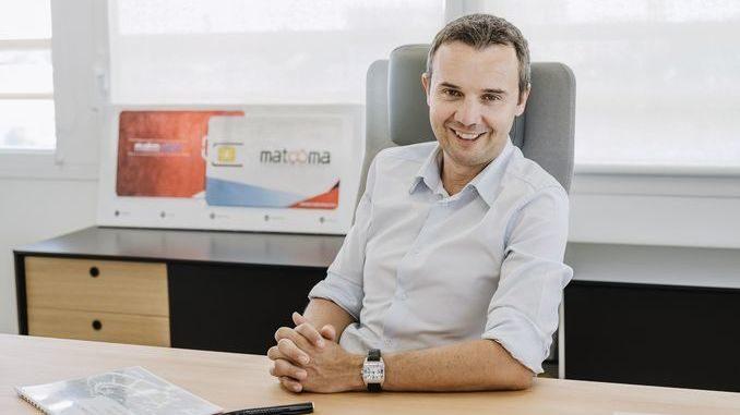Smart Integrations Mag, Audio, Vidéo, Sécurité, Smart Building et Réseaux – Frédéric Salles, président de Matooma.