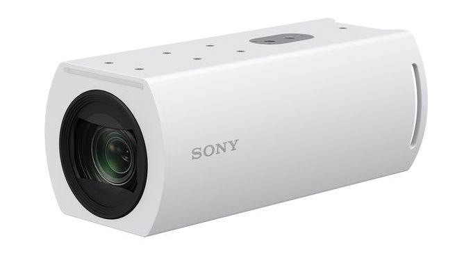Smart Intégrations Mag, Audio, Vidéo, Sécurité, Smart Building et Réseaux – Caméra Sony SRG-XB25.