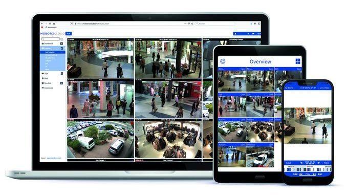 Magazine Smart Integrations Mag - Audiovisuel, Sécurité, Smart Home, Smart Buiding, réseaux. Cloud Mobotix.