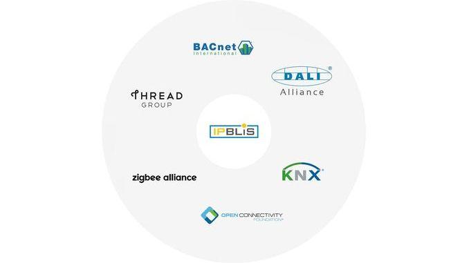 Magazine Smart Integrations Mag - Smart Building- Liste des adhérents à l'organisation IP-BLiS.