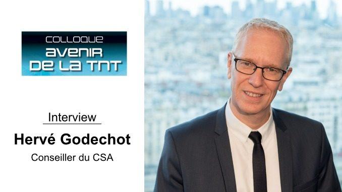 Magazine Smart Intégrations Mag - SIM -Audiovisuel - Smart Buiding - Sécurité -réseaux -Interview d'Hervé Godechot, conseiller au CSA - Conseil Supérieur de l'Audiovisuel.